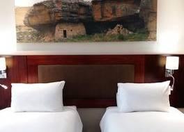 ムピロ ブティック ホテル 写真