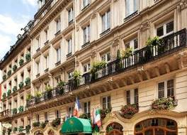ホテル ロルセ オペラ ベスト ウエスタン プレミア コレクション