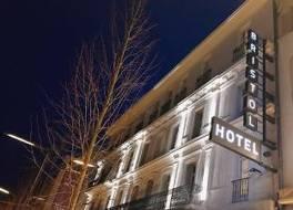 ホテル ブリストル