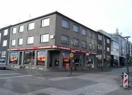 100 アイスランド ホテル 写真