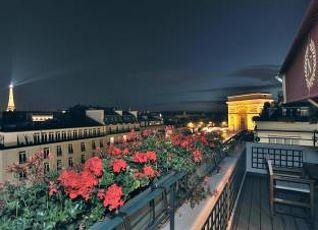 ホテル ナポレオン 写真