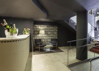 アクタ BCN 40 ホテル 写真