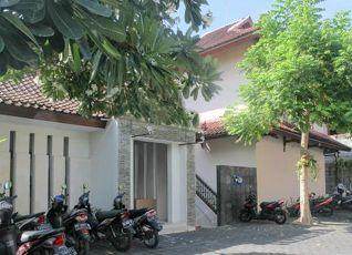 Airy Kuta Bakung Sari Gang Kresek 7 Bali 写真