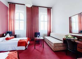 ホテル スラヴィア 写真