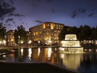 ホテル ナッサー ホフ 写真