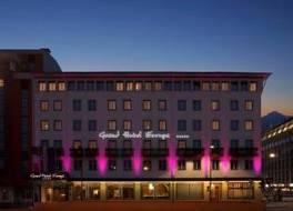 グランド ホテル ヨーロッパ シンス 1869