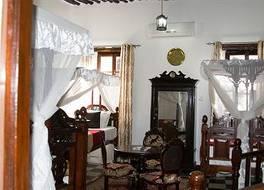 テンボ ハウス ホテル アンド アパートメンツ 写真
