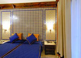 ラ カシュバ ホテル 写真
