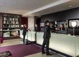 ホテル メルキュール ランス サントル カテドラル 写真