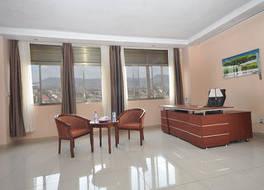 2000 ホテル ダウンタウン キガリ 写真