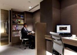 アンバサダー ホテル 台北 写真