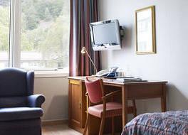 ホテル ユニオン ガイランゲル バッド&スパ 写真