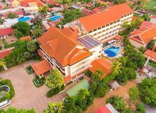 ケマラ アンコール ホテル & スパ 写真