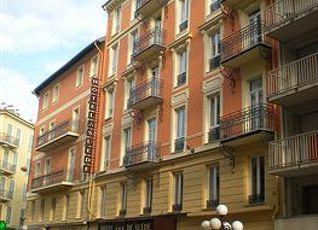 ホテル デ スエードゥ 写真