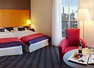 ラディソン ブル ソビエスキー ホテル ワルシャワ 写真