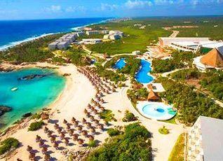 Grand Sirenis Riviera Maya Resort & Spa 写真