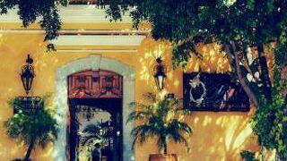 ロス ピラレス ホテル