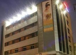グミ ホテル