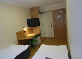 Goteborgs Mini-Hotel 写真