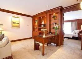 ホテル カンボジアーナ 写真