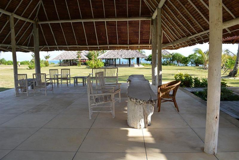 Trikora Beach Club & Resort