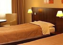ホテル ブラチスラバ