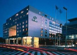 ヒルトン ホテル