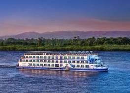 The Oberoi Philae, Luxury Nile Cruiser 写真
