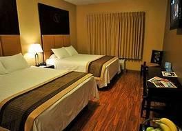 スッキー ホテル 写真