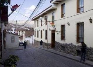 Taypikala Hotel Cusco 写真