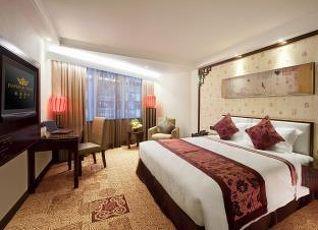 エンペラー ホテル 写真