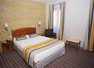 ホテル フランス ダンティン 写真