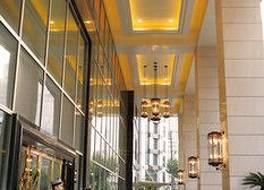 グランド セントラル ホテル シャンハイ 写真