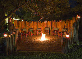 Camp Nkwazi 写真