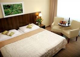 ホテル ブラチスラバ 写真