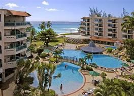 アクラ ビーチ ホテル 写真