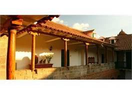 Casa Andina Premium Cusco 写真