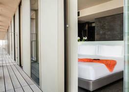 グラム ミラノ ホテル 写真