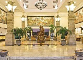 バリ ラニ ホテル 写真
