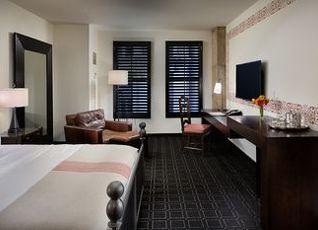 ホテル バレンシア リバーウォーク 写真