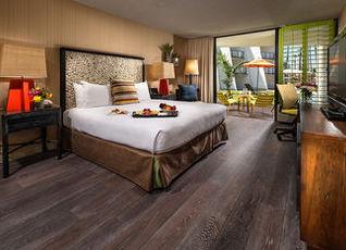 ホテル マヤ A ダブルツリー ホテル 写真