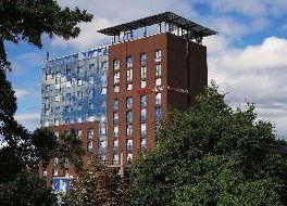 インターシティホテル フレイブルグ