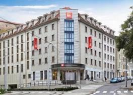 イビス ブラティスラバ セントリウム ホテル