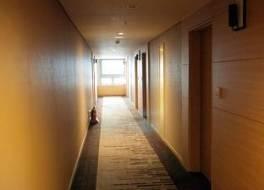 ホテル インターシティー 写真