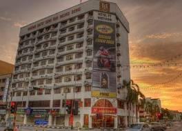 ホテル YT ミッドタウン クアラ  トレンガヌ