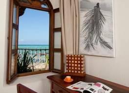 エスク ザル ザンジバル ホテル 写真