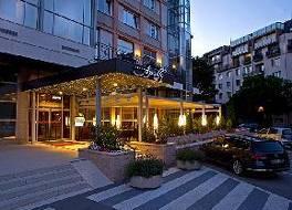 アポロ ホテル ブラティスラヴァ