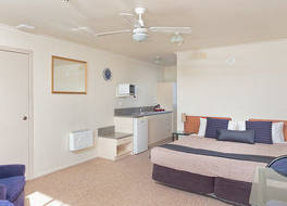 BK's Rotorua Motor Lodge 写真