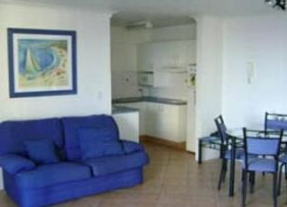 モンテカルロ アパートメント 写真