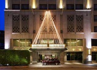 ザ ランディス タイペイ ホテル 写真